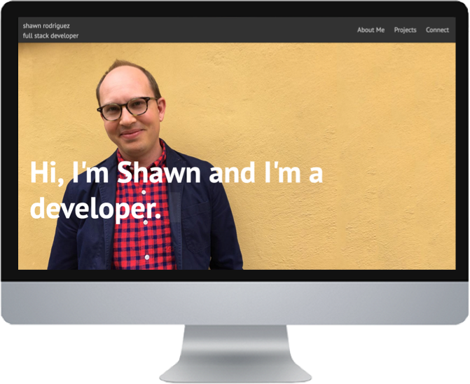 Officiallyshawn.com